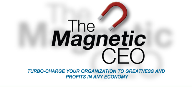 The Magnetic CEO